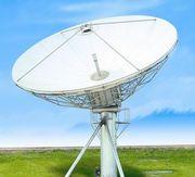 Спутниковое ТВ в Алматы . Установка ,  настройка антенн