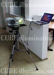 Регулируемый Штатив для проектора
