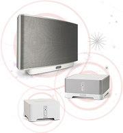 беспроводная,   музыкальная система - Sonos ,  портативная акустика
