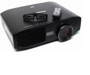 Профессиональные проекторы для домашнего кинотеатра в 3Д,  4К