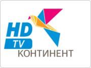 Спутниковое телевидение КОНТИНЕНТ ТВ (Телекарта