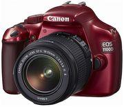 Ремонт зеркальных фотоаппаратов Canon,  Nikon,  Sony,  Panasonic